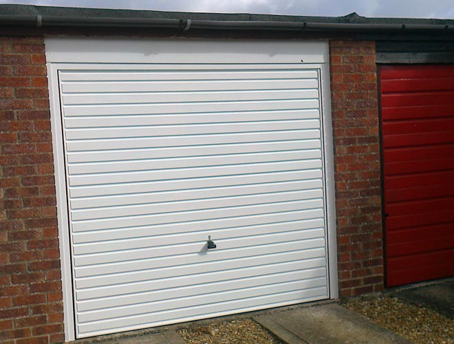 Timber Garage Door installation & Garage Doors Colchester (Installation u0026 Repairs) - Easi-Lift