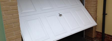 Garage Door Example Image